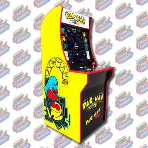 Arcade1Up 3/4 Scale Graphics
