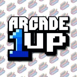 Arcade1Up Graphics