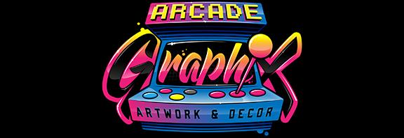 Arcade Graphix