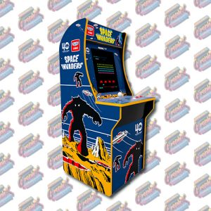 Arcade1Up Space Invaders Cabinet