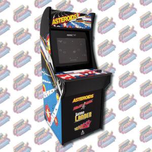 Arcade1Up Asteroids Cabinet