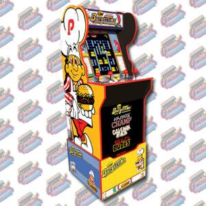 Arcade1Up Burgertime Cabinet