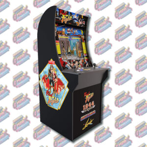 Arcade1Up Final Fight Cabinet