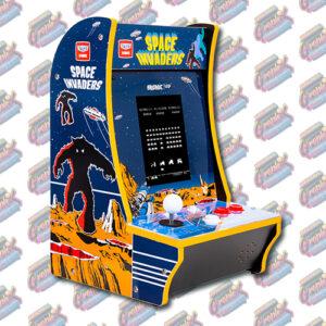 Arcade1Up Counter-Cade Graphics
