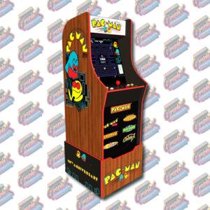 Arcade1up 40th Pacman Cabinet