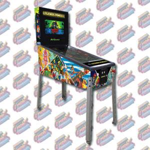 AtGames Legends Pinball