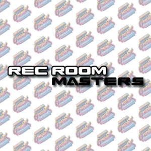 Rec Room Masters