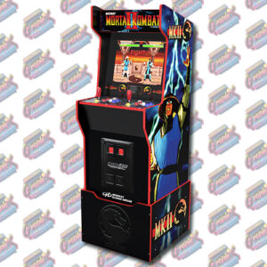Arcade1Up Midway Legacy Cabinet