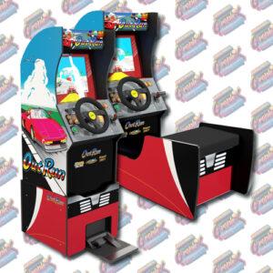 Arcade1Up Outrun Cabinet