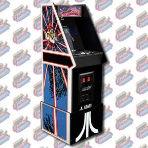 Arcade1Up Atari Legacy Cabinet