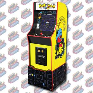 Arcade1Up Namco Legacy Cabinet